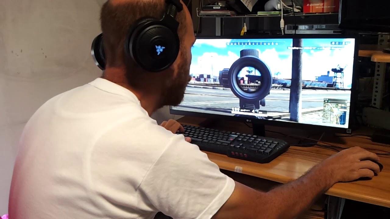 Lg 29wk500 Split Screen