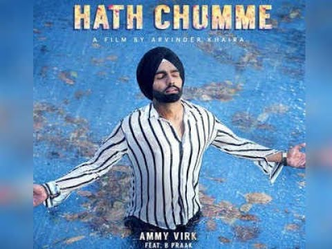 HATH CHUMME (BASS BOOSTED)  ||Latest Punjabi Song||Official Song 2018||THE FATHER BAS