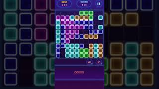 Glow Puzzle Block screenshot 5