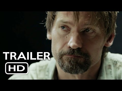 Small Crimes Trailer #1 (2017) Nikolaj Coster-Waldau Netflix Crime Movie HD