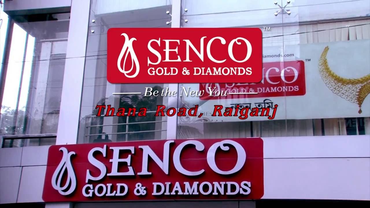 Senco Gold & Diamonds - YouTube
