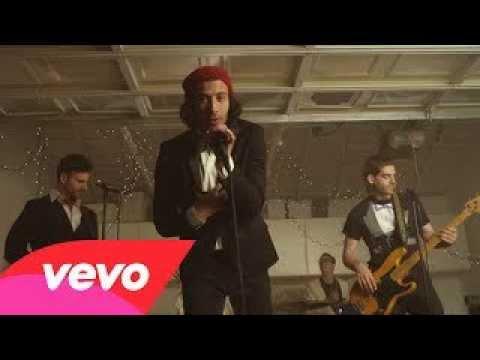 Magic! Rude MP3 HD Video (official lyrics video)