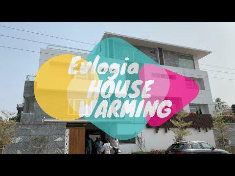 Evlogia House Warming