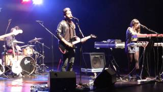 Twin Shadow live @ Vila do Conde: I Can't Wait