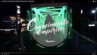 1 - MC AESE - CONOCIMIENTO EMPÍRICO(AUDIO OFICIAL)