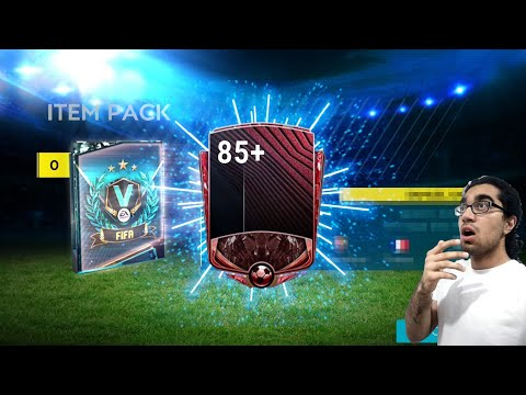 OMG!! 3 ELITES IN ONE PACK In FIFA MOBILE 20!! BEST PACK Fifa Mobile 20 BETA