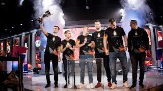 Team Kinguin - Zwycięzcy ESL Mistrzostwa Polski CSGO - SZPERO VLOG