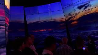 IFA 2018: LO SPETTACOLO DEL CANYON DI LG OLED TV