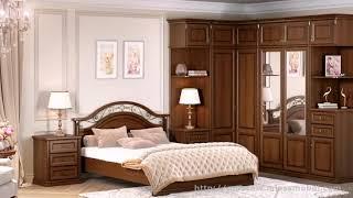 Коллекция мебели для дома на заказ Joconda орех
