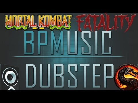 Mortal Kombat - Fatality! [Dubstep] (Cosmic Cloud Fight! VIP Remix) - BPMusicHD