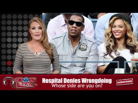 Hospital Responds to Beyonce Birth Drama