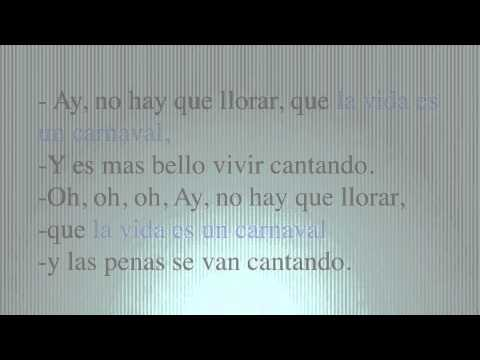 Poetic Devices In Song Spanish Youtube