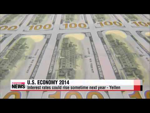 U.S. Federal Reserve cuts 2014 growth outlook for economy