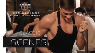 Kickboxer // Classic Scene #03 // Jean-Claude Van Damme