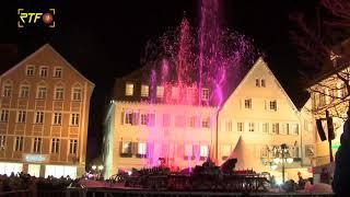 """Einkaufsnacht """"Reutlingen leuchtet"""" am Samstag"""