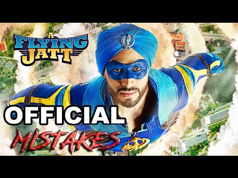 A Flying Jatt 2016 Movie | Official...