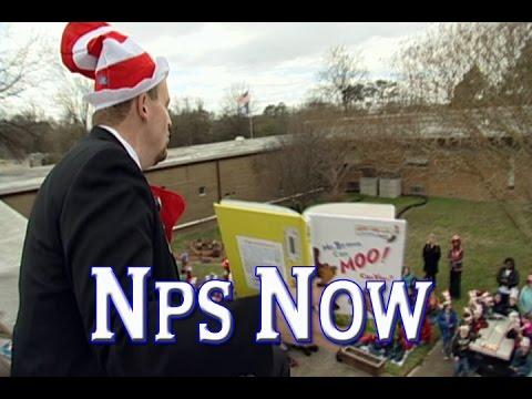 NPS Now (Week of 3-7-16)