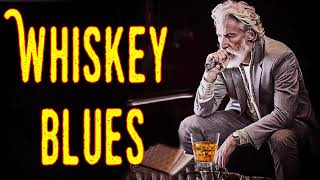 Whiskey Blues | Best of Slow Blues/ Blues Rock - Modern electric blues