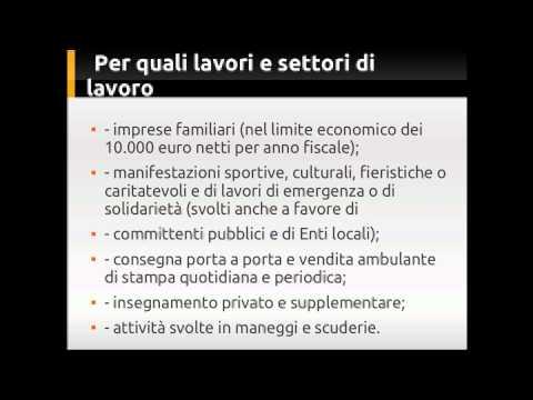 SOMMINISTRAZIONE di LAVORO & MONTE ORE GARANTITO...occasione PERSA???!!!! from YouTube · Duration:  7 minutes 29 seconds