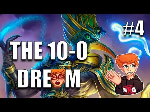 The 10-0 Dream #4: Thoth Mid