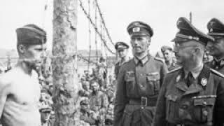 TBA's 5 steps to Nazi Germany (2019)