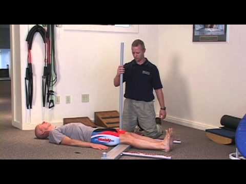 Capital Physical Therapy Functional Movement Screening
