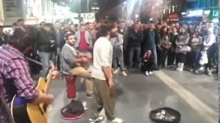 Bir Ankara Efsanesi Koray Avcı Şov Kızılay  Karanfil