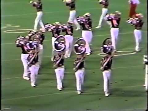 Shikellamy Marching Braves 1994