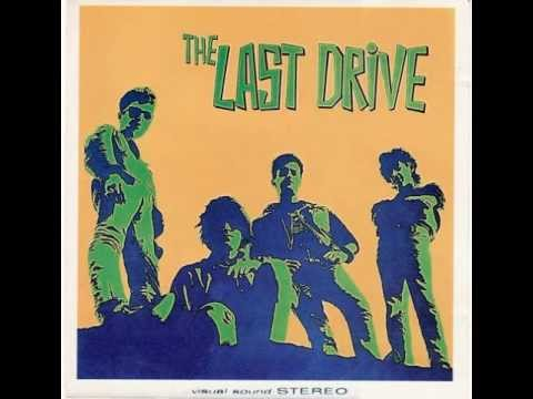 The Last Drive - Valley Of Death