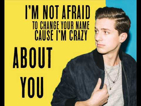 CHARLIE PUTH - MY GOSPEL [LYRICS]