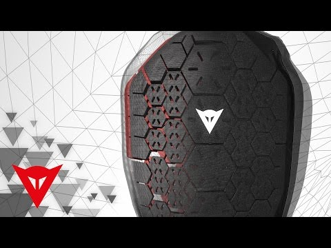 d131cd801 Dainese FLEXAGON Backprotector - YouTube