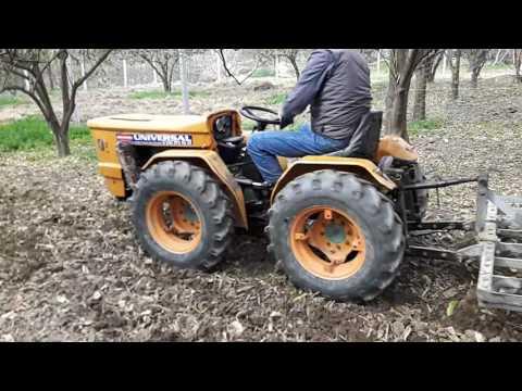 Goldoni Traktör Yıldız Oto