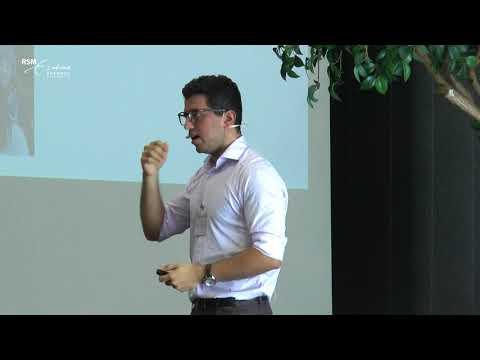 RSM IBA Open Day - Alumni Perspective