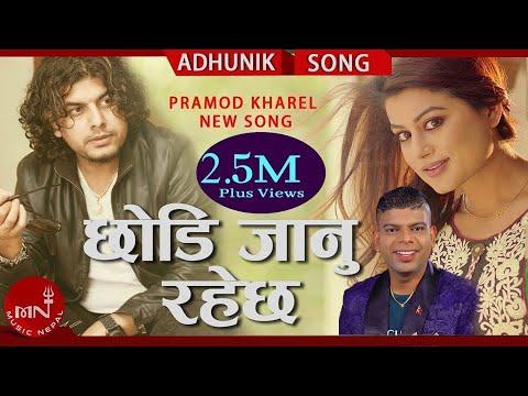 Pramod Kharel & Shilpa Pokhrel | Chhodi Janu Raichha Ft. Rohim Thapa & Safal Magar | New Nepali Song