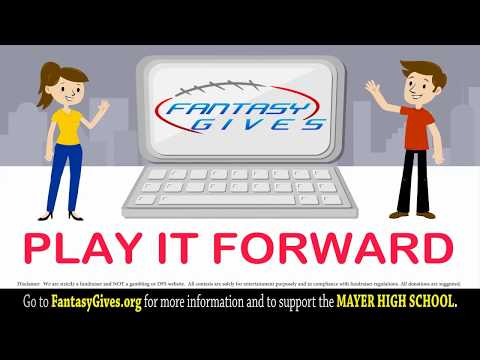 A NEW WAY TO SUPPORT MAYER HIGH SCHOOL