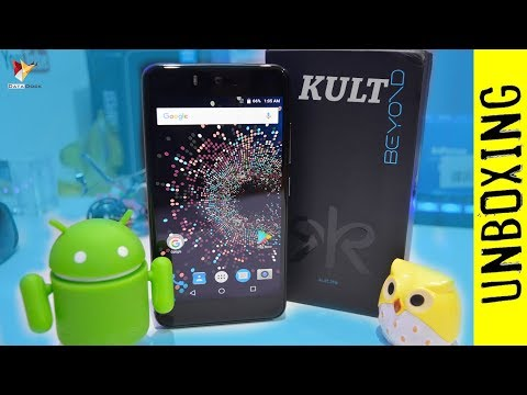 Kult Beyond UNBOXING | Probably The Best Budget 4G Volte Smartphone at Rs.6999/- | Data Dock