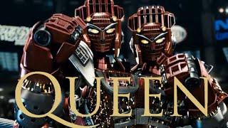 Multifandom | Queen