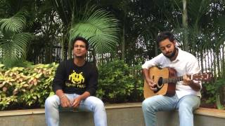 Barish (Cover) | Half Girlfriend | Fateh & Utkarsh