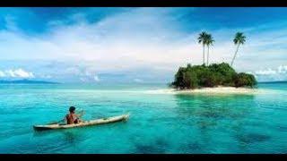 Природа население и страны Океании. География 7 класс