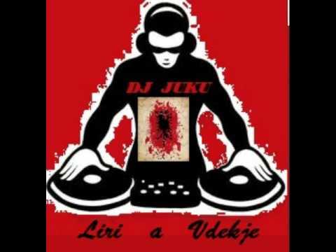 DJ JUKU - Liri a Vdekje (Rmx 2012).WMV
