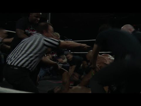 EVOLVE 126 Recap: A Wild Night In Tampa!