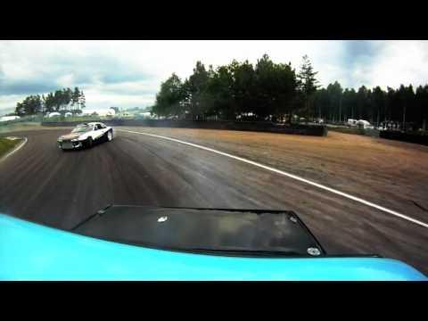 """EssonGarage on Gatebil mantorp 2011 """"TRAILER"""""""