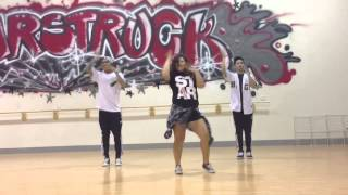 Pretty Girl Rock Choreography