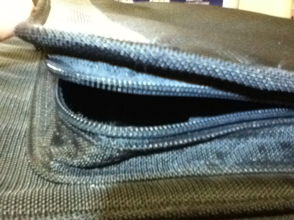 How To Fix A Zipper That Wont Close Zipper Head Repair Zipper