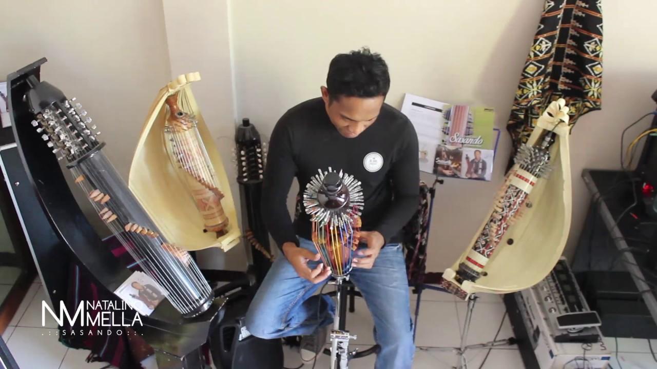 51 Gambar Alat Musik Dari Nusa Tenggara Timur Paling Hist