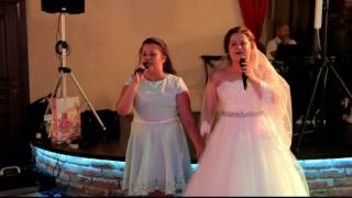 Песня на свадьбу (для мамы) - мамины руки (Иваново)