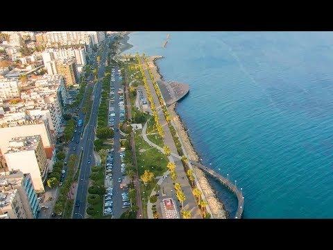 Limassol, Cyprus - Sea Front Promenade