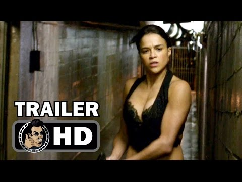 Thumbnail: THE ASSIGNMENT Official Trailer #2 (2017) Michelle Rodriguez Action Movie HD