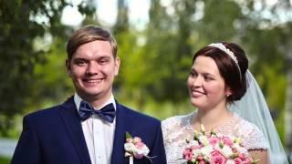 Wedding Damir and Leyla (Свадебная фотосессия в Казани)