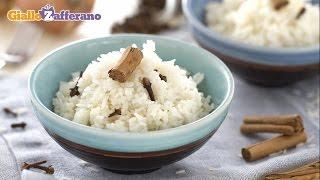 Rice Pilaf - Recipe